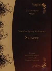 Szewcy (CD mp3) - pudełko audiobooku