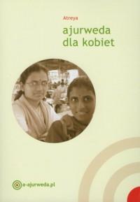 Ajurweda dla kobiet - okładka książki