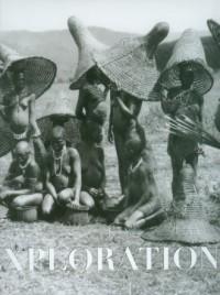 Explorations 1860-1930 - okładka książki