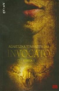 Invocato. Księga 1 - okładka książki