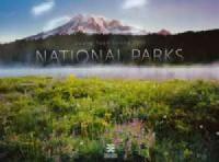 Kalendarz National Parks 2011 - okładka książki
