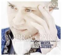 Ombra Cara (2 CD) - okładka płyty