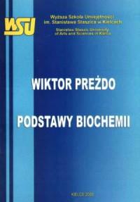 Podstawy biochemii - okładka książki
