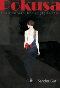Pokusa - Gut Sander - okładka książki