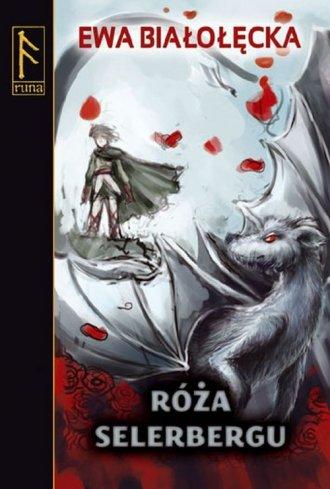 Róża Selerbergu - okładka książki