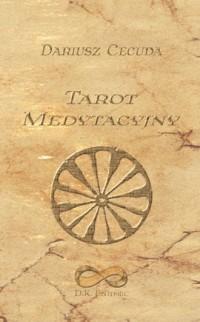 Tarot Medytacyjny - okładka książki