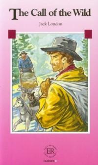 The Call of the Wild C - okładka książki