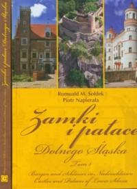Zamki i pałace. Tom 1-2 - okładka książki