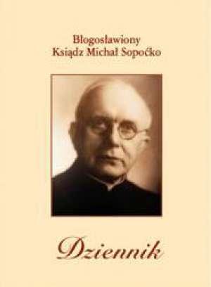 Dziennik B Ks Micha Sopo Ko 9788362071067