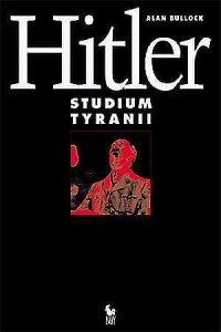 Hitler. Studium tyranii - okładka książki