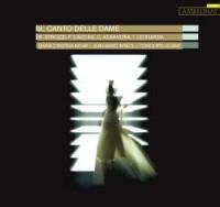 Il Canto Delle Dame - okładka płyty