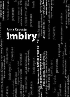 Imbiry - okładka książki