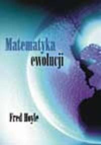Matematyka ewolucji - okładka książki