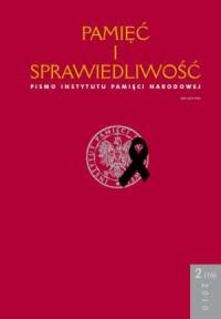 Pamięć i sprawiedliwość nr 2/2010 - okładka książki