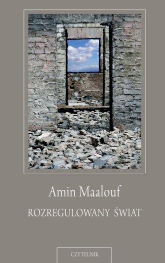 Rozregulowany świat - okładka książki