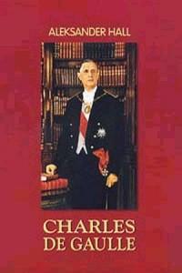 Charles de Gaulle - okładka książki