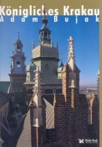 Koniglisches Krakau - okładka książki