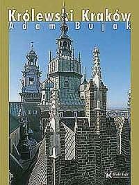 Królewski Kraków - okładka książki