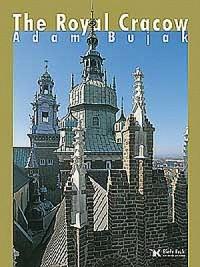 The Royal Cracow - okładka książki