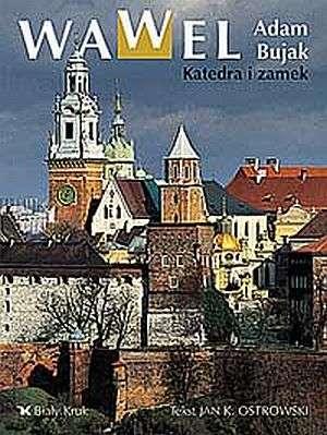 Wawel. Katedra i zamek - okładka książki