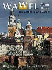 Wawel. The cathedral and Castle - okładka książki