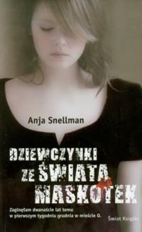 Dziewczynki ze Świata Maskotek - okładka książki