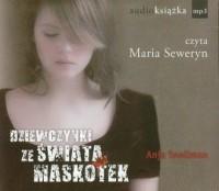 Dziewczynki ze Świata Maskotek (CD mp3) - pudełko audiobooku
