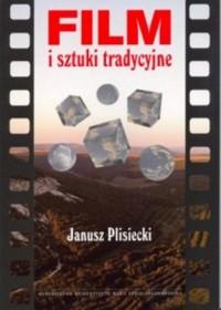 Film i sztuki tradycyjne - Janusz - okładka książki