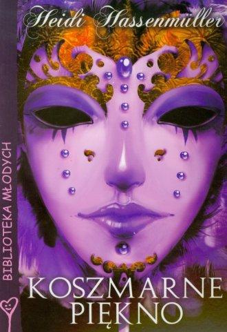 Koszmarne piękno - okładka książki