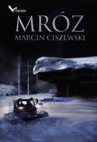 Mróz - okładka książki