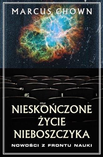 Nieskończone życie nieboszczyka. - okładka książki