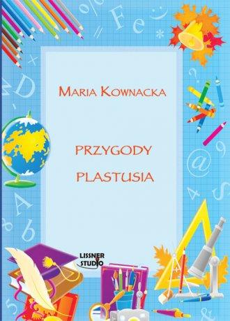 Przygody Plastusia (CD) - pudełko audiobooku