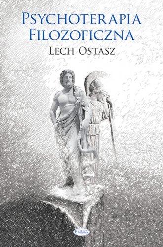 Psychoterapia filozoficzna - okładka książki