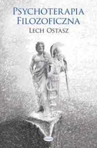 Psychoterapia filozoficzna - Lech - okładka książki