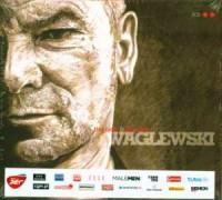 The best the rest. Waglewski (2 CD mp3) - okładka płyty
