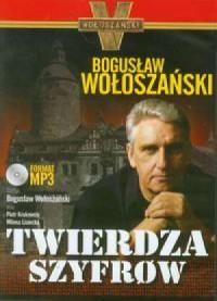 Twierdza Szyfrów (CD mp3) - pudełko audiobooku