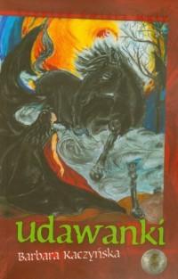 Udawanki - okładka książki