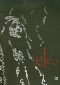 Eleo - okładka książki