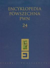Encyklopedia Powszechna PWN. Tom - okładka książki