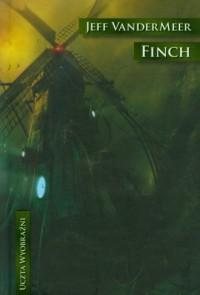 Finch - okładka książki
