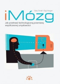iMózg - okładka książki