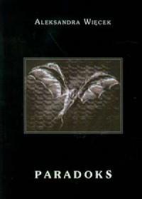 Paradoks - okładka książki
