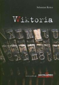 Wiktoria - okładka książki