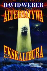 Alternatywa Ekskalibura - okładka książki