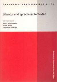 Germanica Wratislaviensia 131. - okładka książki