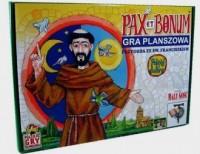 Pax et Bonum. Przygoda ze św. Franciszkiem - zdjęcie zabawki, gry