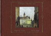 Widoki Warszawy - zdjęcie reprintu, mapy