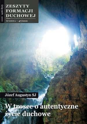 Zeszyty Formacji Duchowej. Wiosna - okładka książki