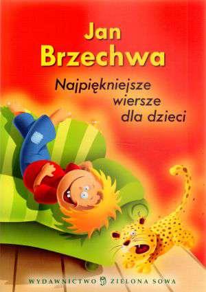 Książki Dla Dzieci Najpiękniejsze Wiersze Dla Dzieci