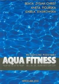 Aqua fitnes. Metodyczne podstawy - okładka książki